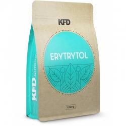 Erytrytol - 1000 g