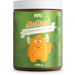 KFD Naturalne Masło Słonecznikowe Smooth - 1000 g