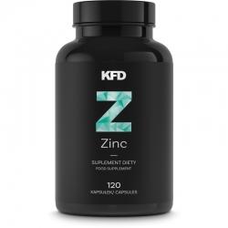 KFD Zinc - 120 porcji! (cynk organiczny)