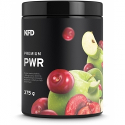 KFD Premium Pre-Workout 375 g
