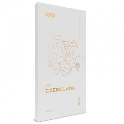 KFD Fit Biała Czekolada - 100 g