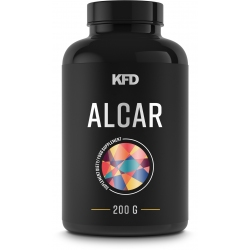 KFD ALCAR - 200 g (Acetylowana L-Karnityna)