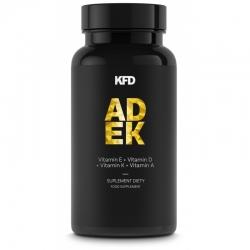 KFD ADEK - 200 tabletek (Witaminy A, D, E, K)