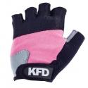 KFD Rękawice damskie Classic
