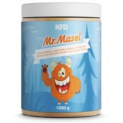 KFD Almond creme in white chocolate & cinnamon flavour – 1000 g