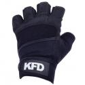 KFD Mens Gym Gloves PRO
