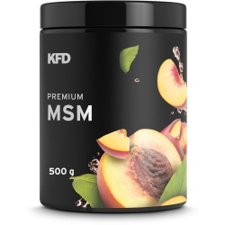 KFD Premium MSM - 500 g