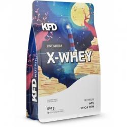 KFD X-Whey 540 g