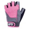 KFD Womens Gym Gloves PRO