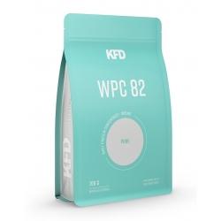 KFD Pure WPC 82 Instant - 700 g (białko serwatkowe, naturalne)