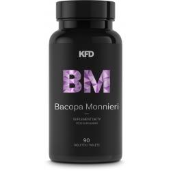 KFD Bacopa Monnieri - 90 tab.