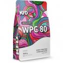 KFD REGULAR+ WPC 80 3000 G (BIAŁKO SERWATKOWE INSTANT)
